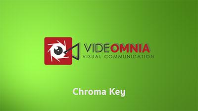 Produzione Video Chroma Key