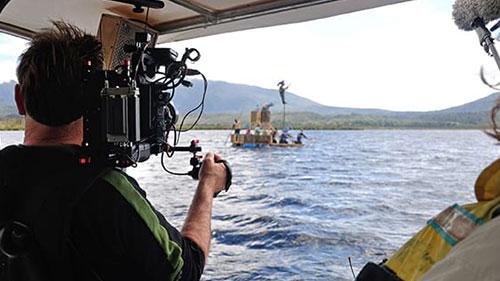 documentari videomnia video 4k