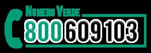 numero verde Videomnia - 800609103