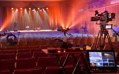 realizzaare diretta streaming Virtual Event