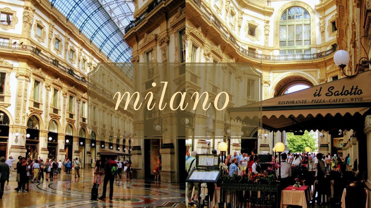 Streaming Online Milano
