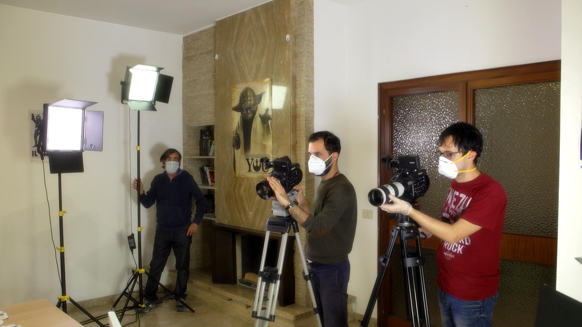 Lavorare a Roma dopo il coronavirus