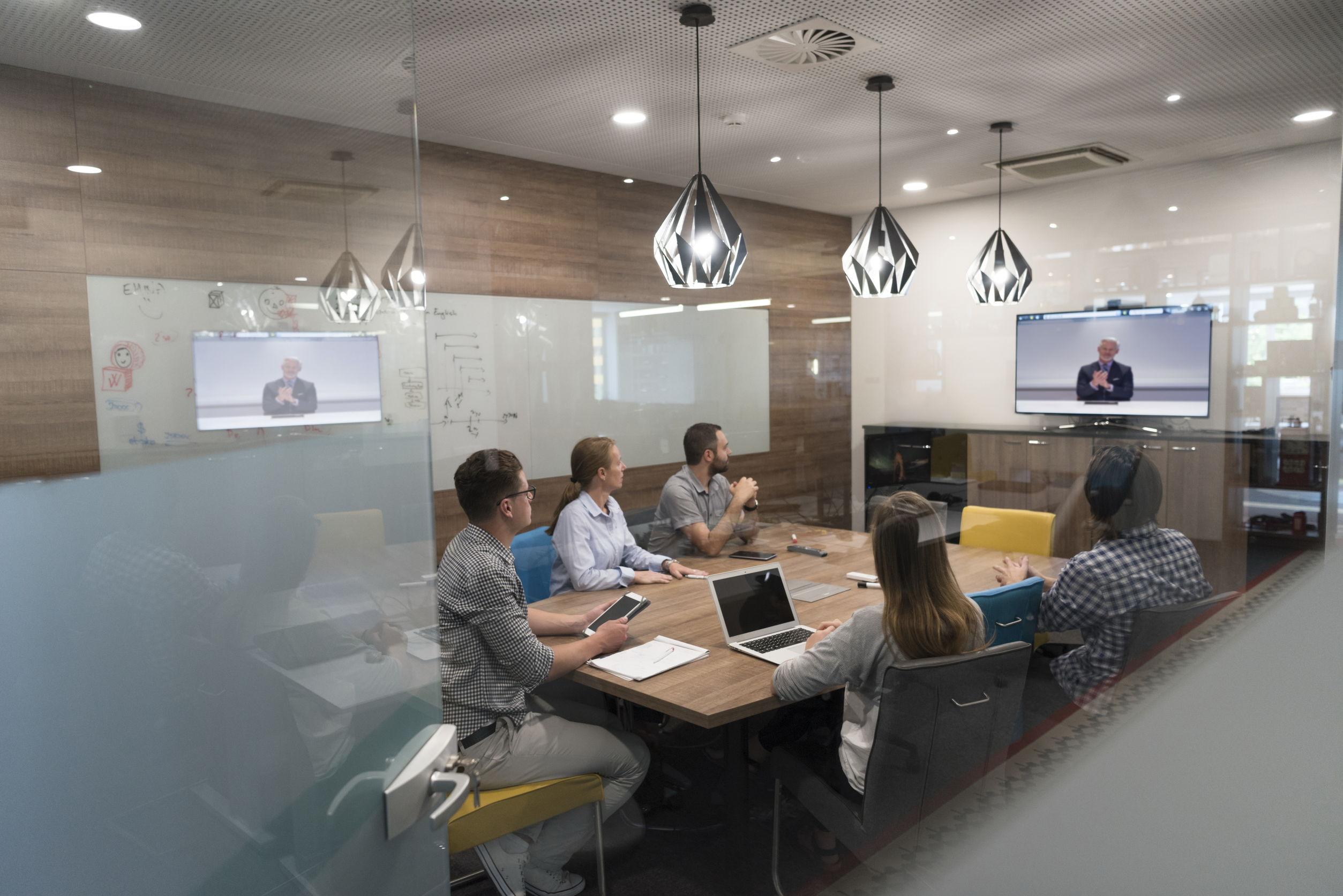 Video Aziendali e Istituzionali