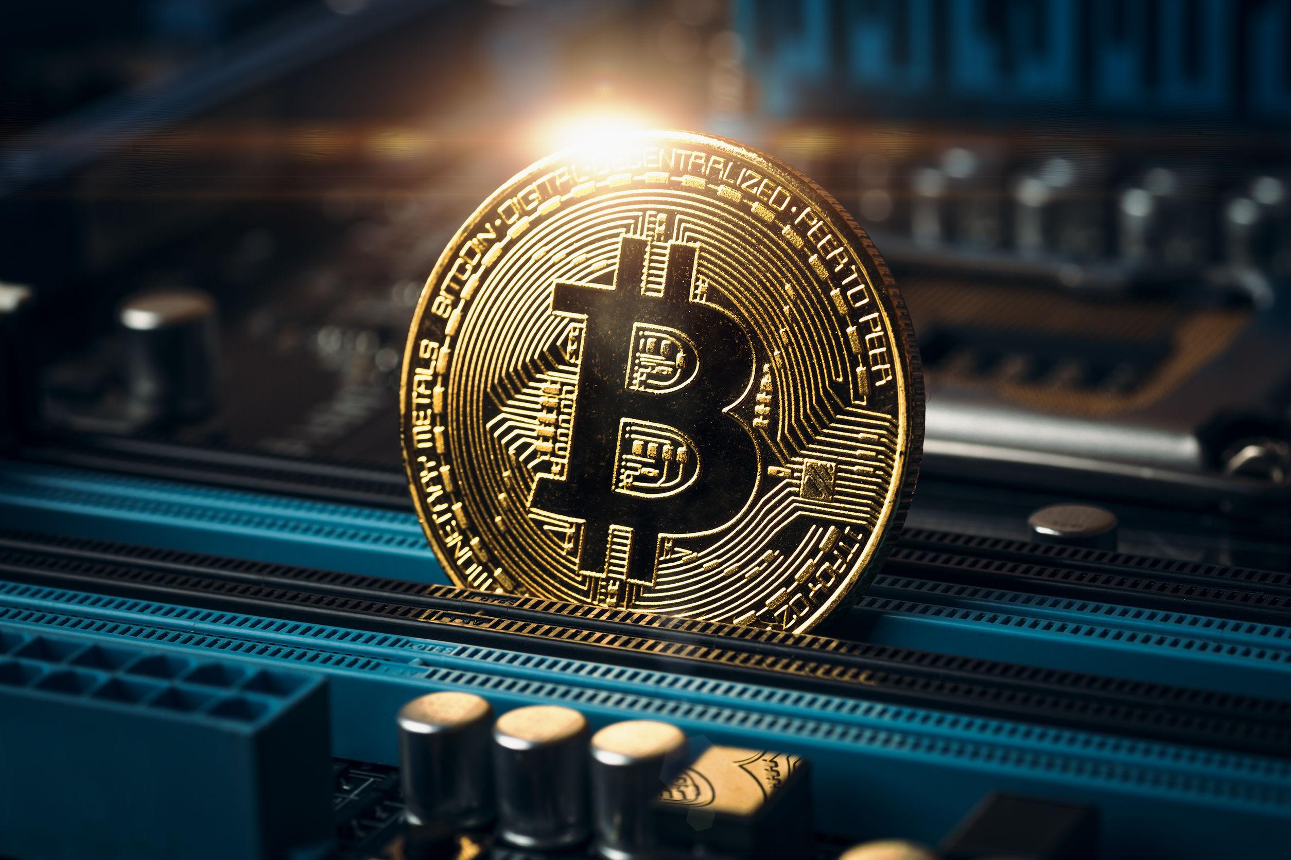 Blockchain Corsi