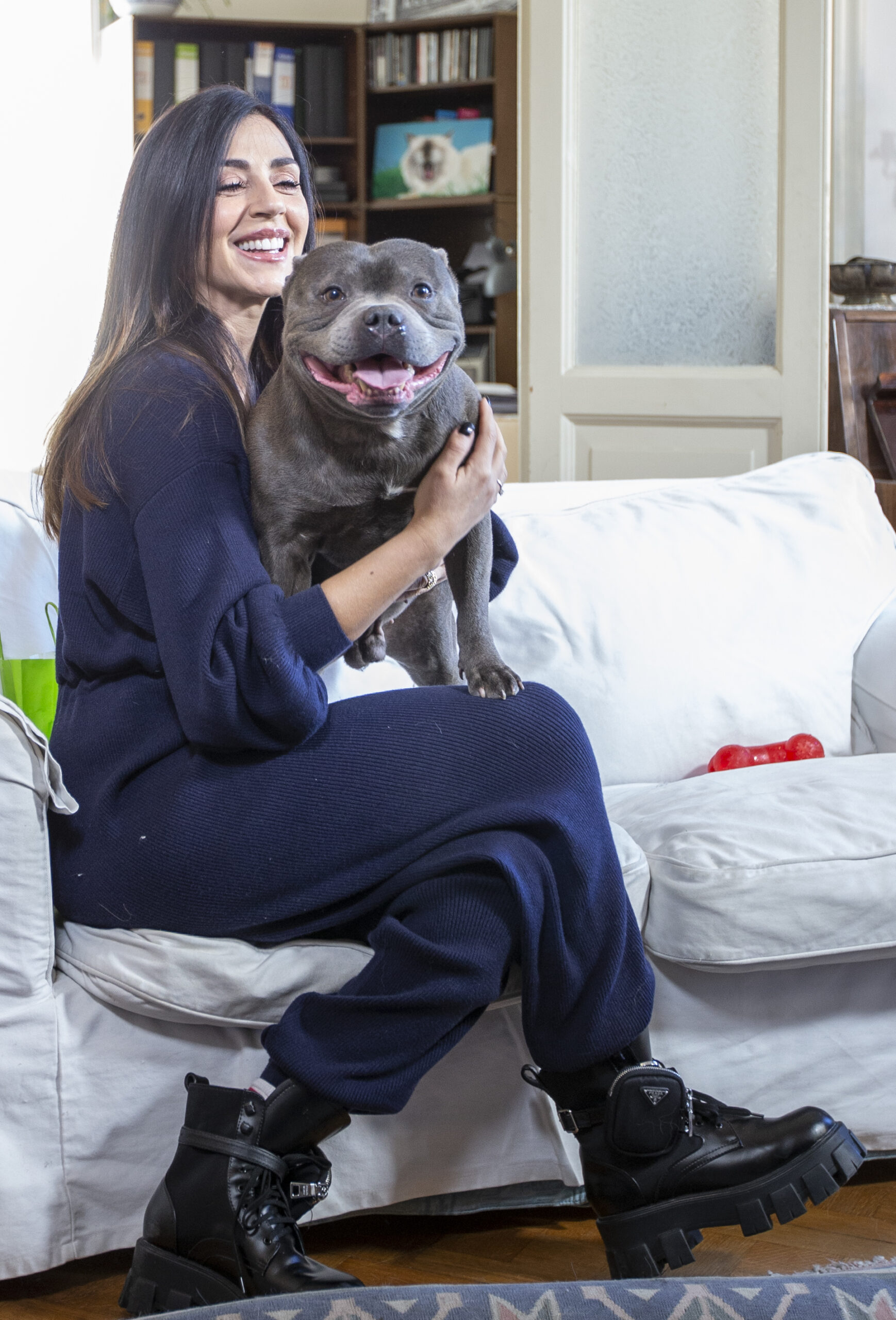 Spot Lega cane Pubblicità Videomnia