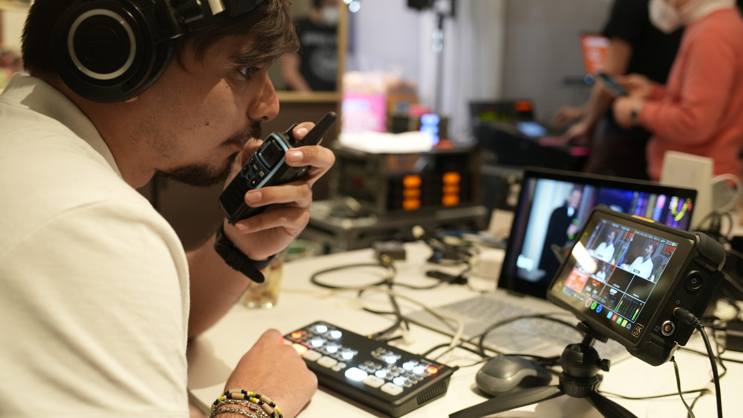 Streaming On Air Radio Deejay