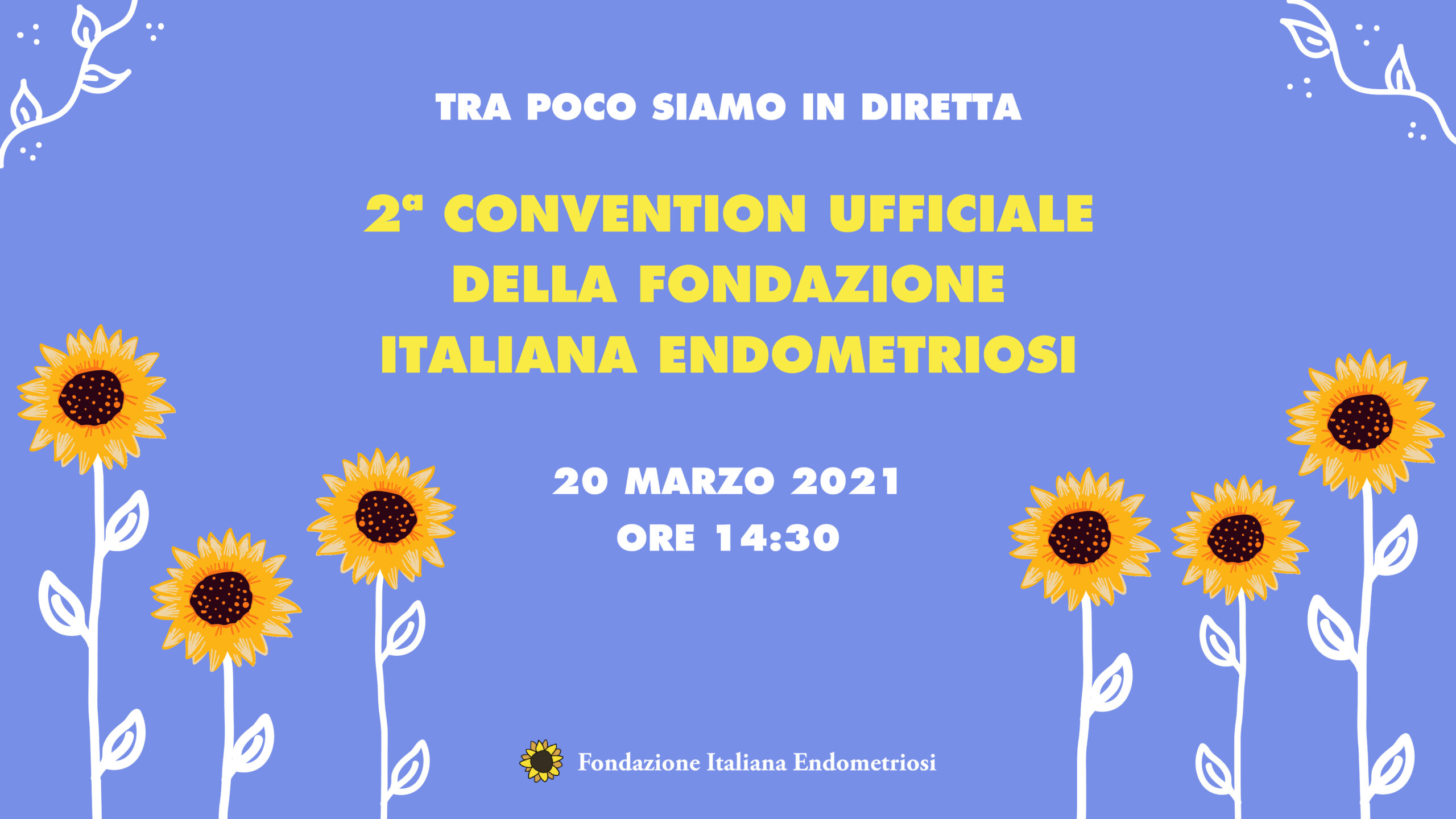 Streaming Endometriosi Webinar Scientifico
