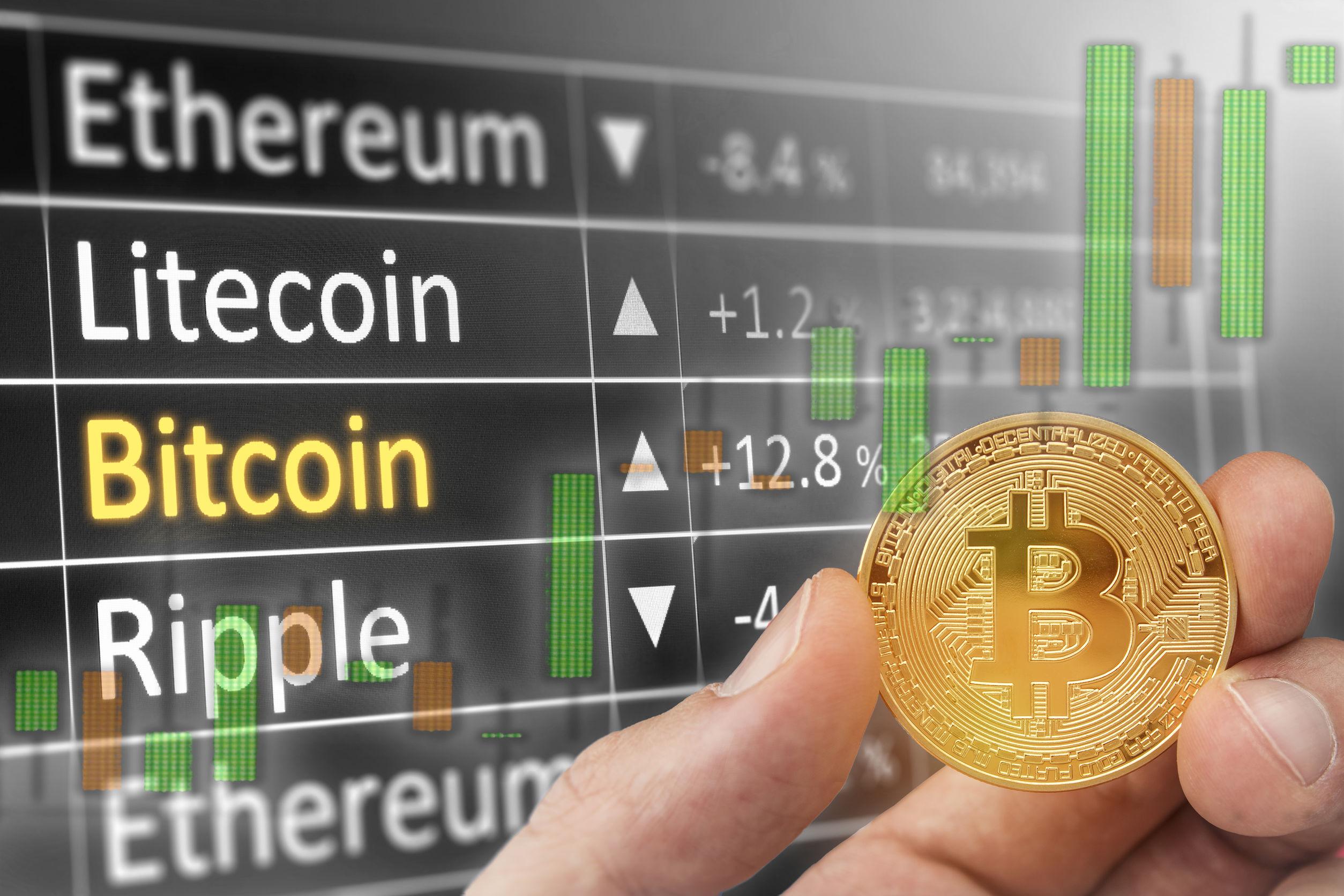 Blockchain Cripto Bitcoin Videomnia